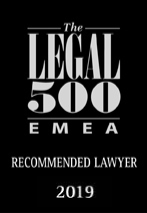 Legal500-2019-Reccomended
